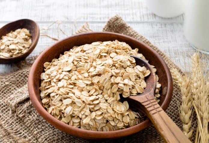 yên mạch là thực phẩm hỗ trợ giảm cân tốt nhất