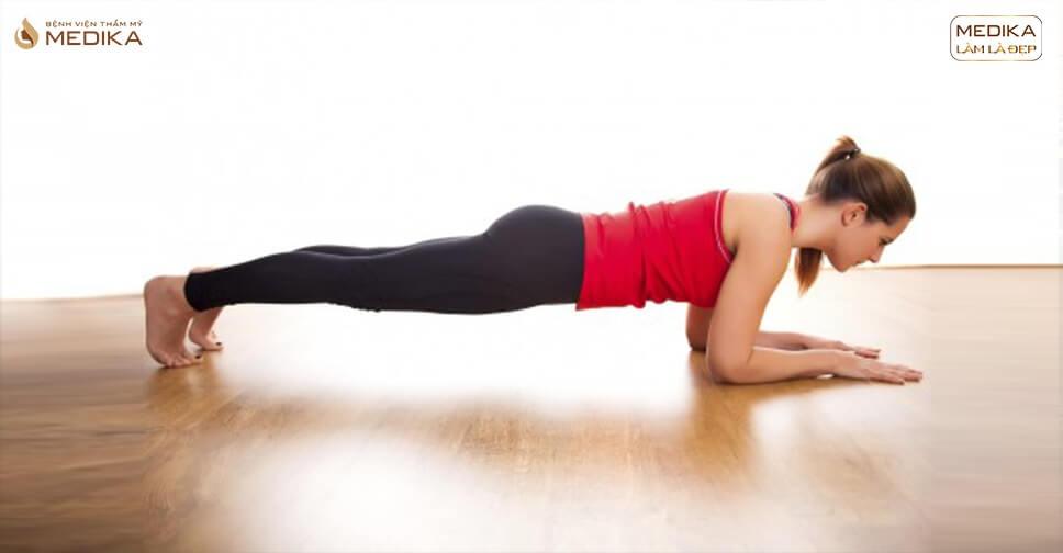 Cách giảm mỡ đùi hiệu quả cần thực hiện trong 1 tuần