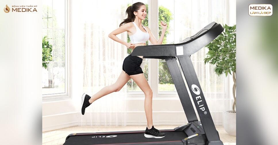 Các bài tập thể dục giảm cân và các cách giảm mỡ hiệu quả