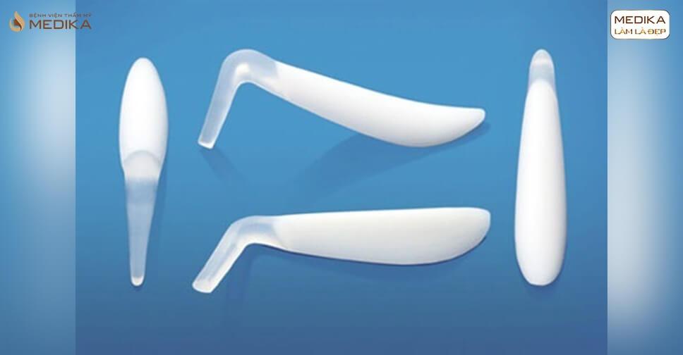 Giải mã sụn nâng mũi được sử dụng trong nâng mũi L line - MEDIKA.vn