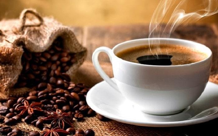 cà phê giúp giảm cân nhanh tại nhà