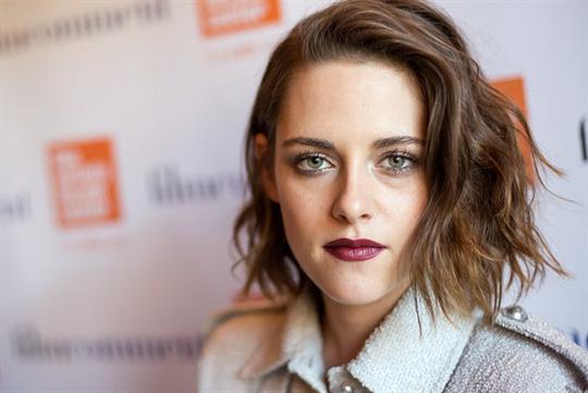 Diễn viên Kristen Stewart