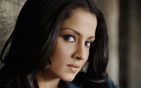 Hoa hậu Ấn Độ Celina Jaitley
