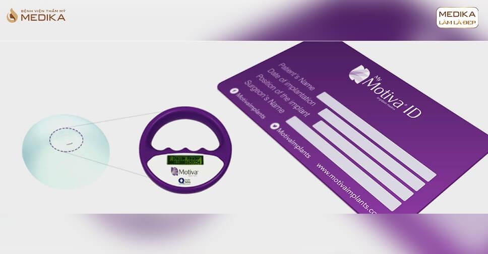 Túi Motiva - Sự lựa chọn thông minh của khách hàng - Bệnh viện thẩm mỹ MEDIKA