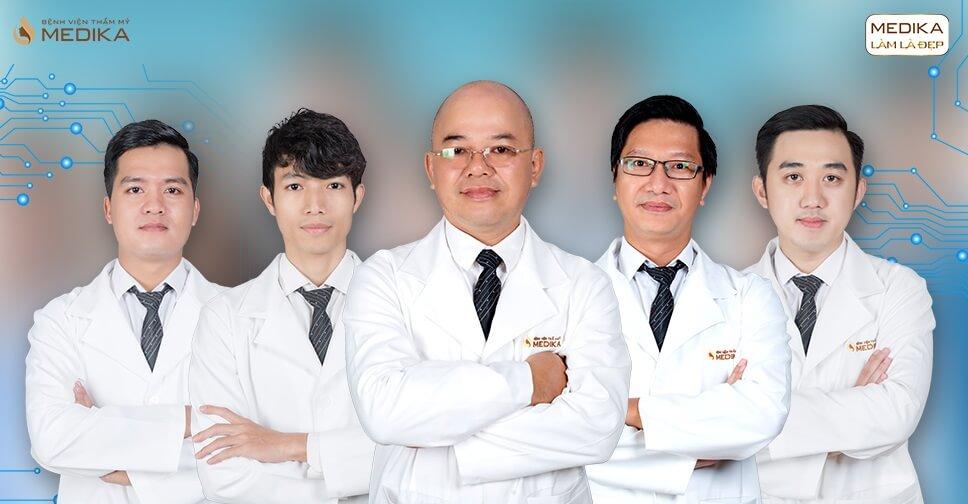 Bệnh viện thẩm mỹ MEDIKA - Bí quyết làm đẹp hiện đại - MEDIKA.vn