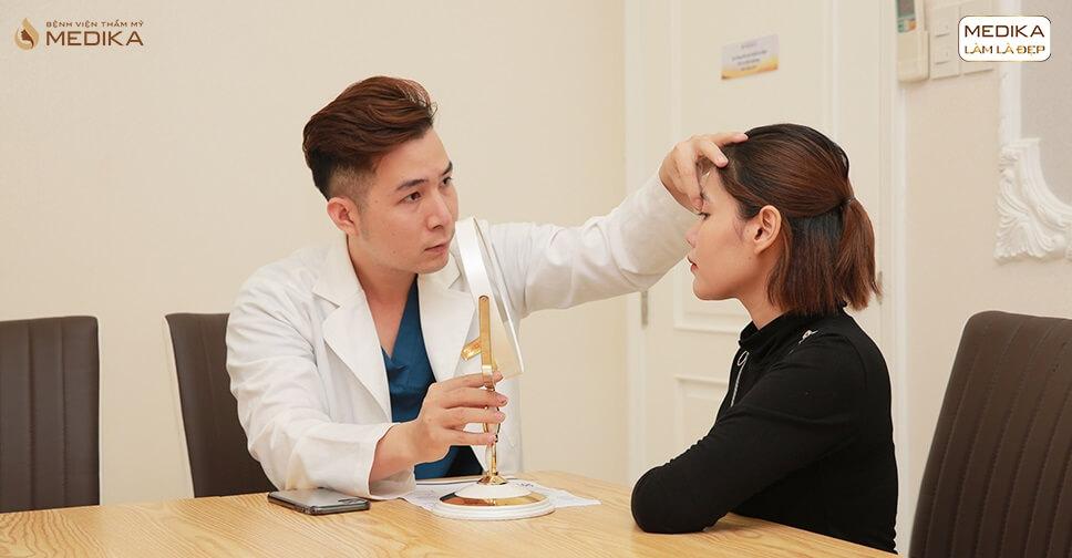 Khám phá tỉ lệ vàng cho dáng mũi khi thực hiện nâng mũi 3D - Bệnh viện thẩm mỹ MEDIKA