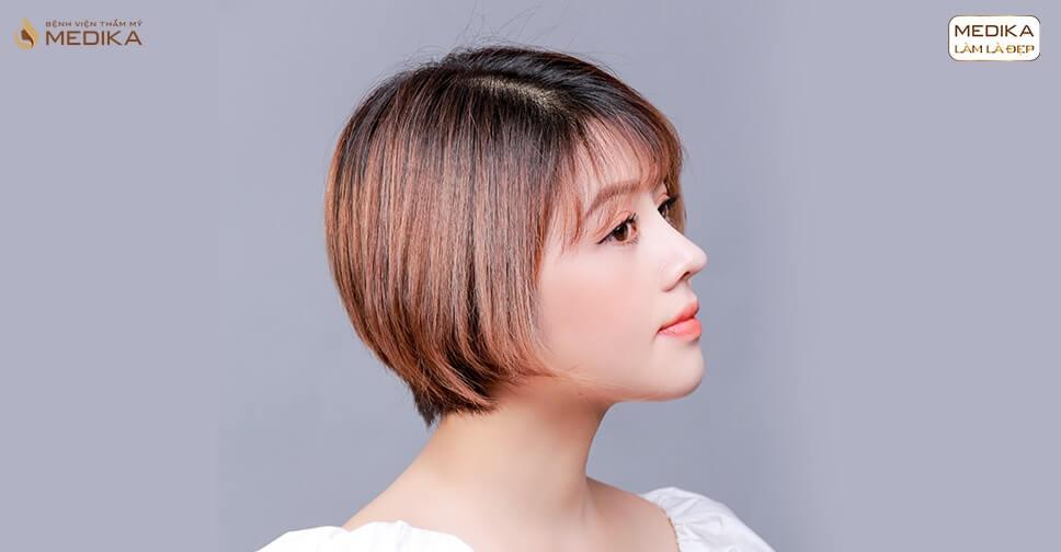 Tâm sự của khách hàng Ngọc Yến - MEDIKA.vn