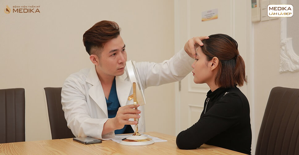 Bác sĩ nói gì về việc nâng mũi cấu trúc sau dịch Covid 19? - MEDIKA.vn