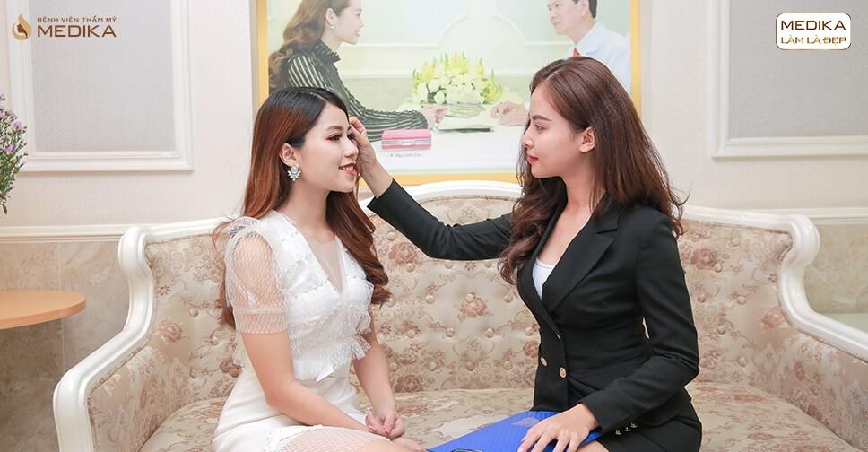 Cắt mí mắt Hàn Quốc giá bao nhiêu? Có bảo hành không?