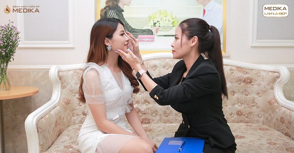 Những hiểu lầm về nâng mũi bằng sụn tự thân lần đầu được công bố - Bệnh viện thẩm mỹ MEDIKA
