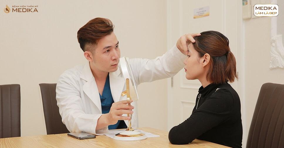 Sau khi nâng mũi bằng sụn sườn kiêng trong bao lâu? - Bệnh viện thẩm mỹ MEDIKA