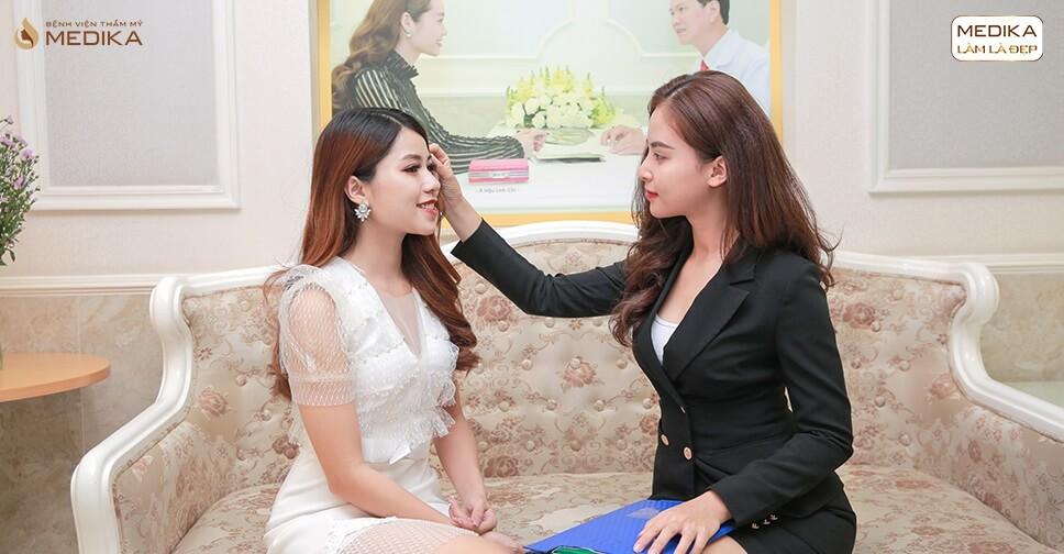 Cắt mí mắt uy tín ở Sài Gòn - TIẾT LỘ #5 cách nhận biết