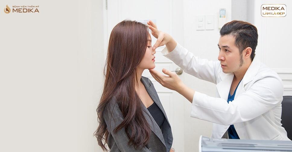 Bệnh viện thẩm mỹ MEDIKA: Không ngừng nâng cao chất lượng dịch vụ