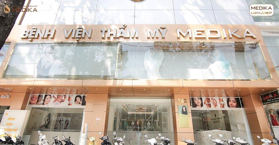 Lựa chọn Bệnh viện nâng ngực nào an toàn ở Sài Gòn? - Bệnh viện thẩm mỹ MEDIKA