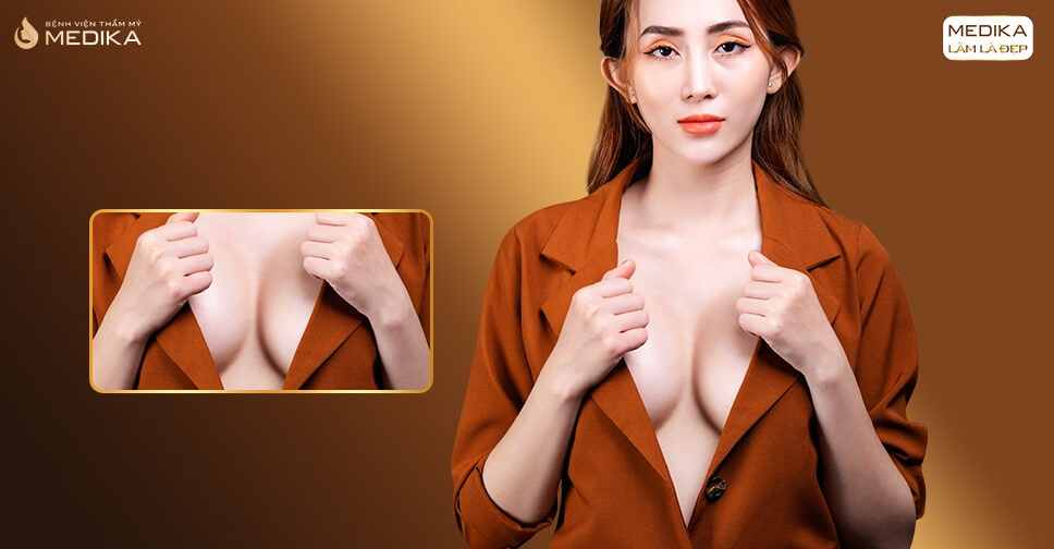 Nâng ngực có kiêng thực phẩm có màu nâu đen ở Bệnh viện thẩm mỹ MEDIKA?
