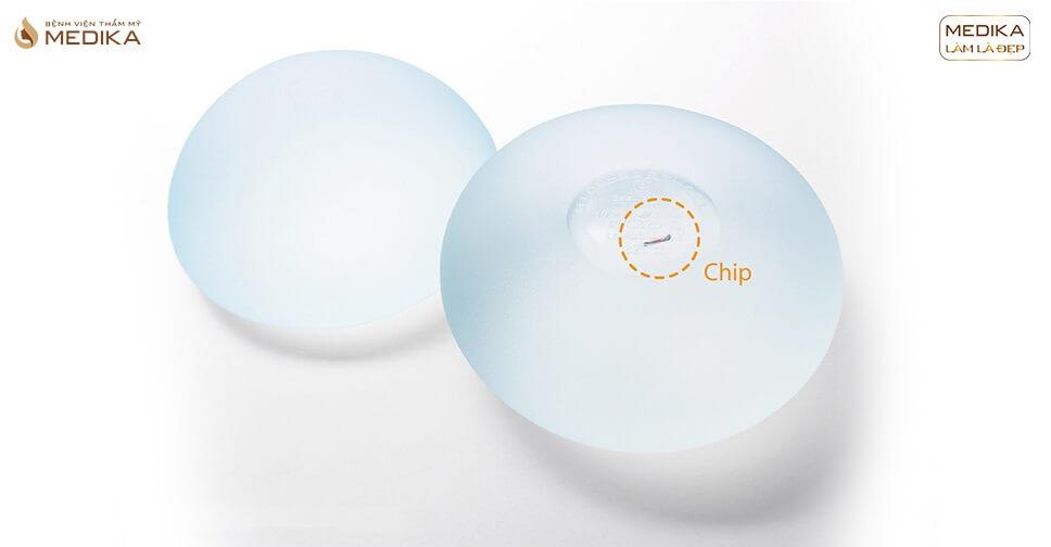 Nâng ngực túi Nano Chip tại MEDIKA tháng 10 có gì HOT ở Bệnh viện thẩm mỹ MEDIKA?