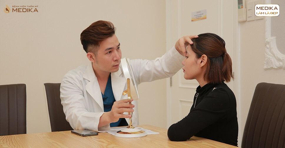 Phẫu thuật nâng mũi an toàn tại Spa có chất lượng như quảng cáo ở Bệnh viện thẩm mỹ MEDIKA?