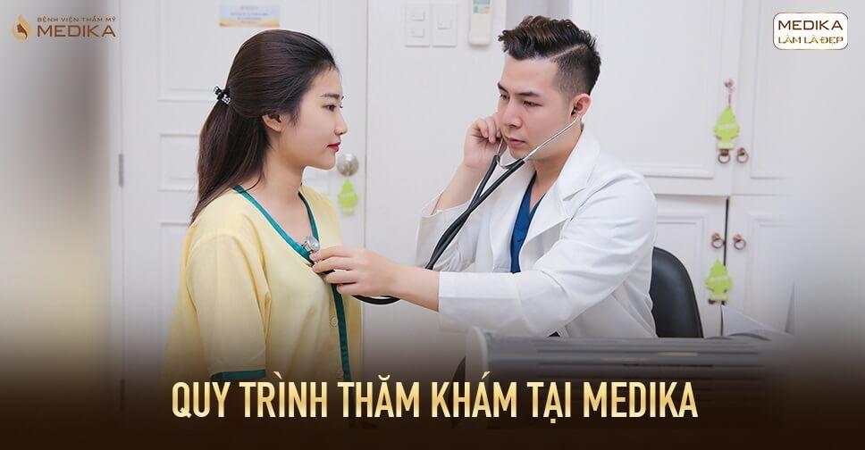 Thẩm mỹ viện MEDIKA có tốt không? NGHE ĐỒN không được chất lượng