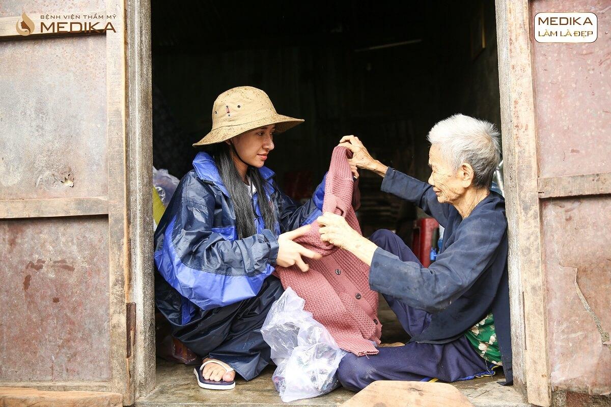 9438 - MEDIKA - Trọn yêu thương gửi về khúc ruột Miền Trung