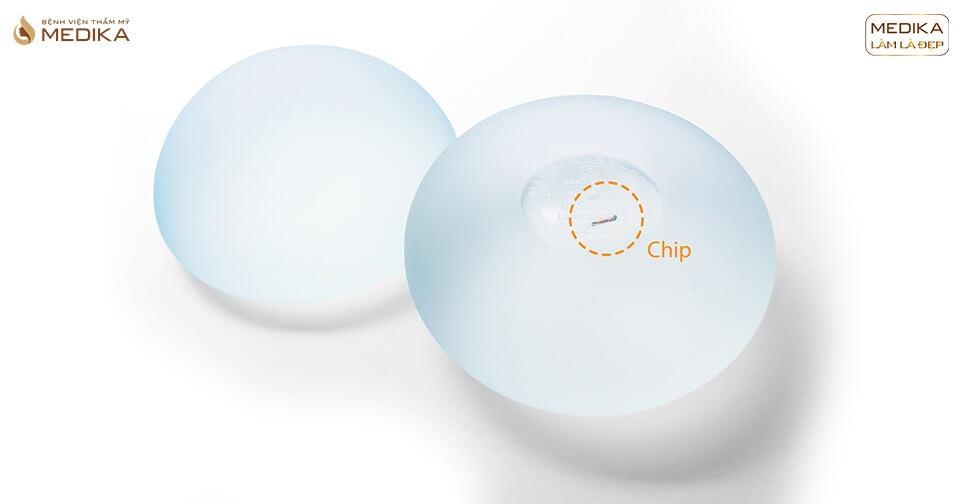 Nhận xét túi Nano Chip có tâm từ Bệnh viện thẩm mỹ MEDIKA