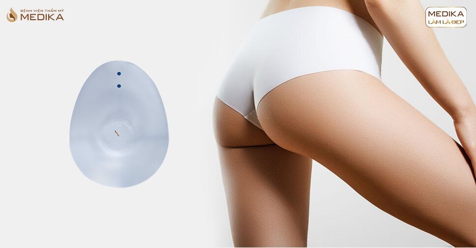Túi độn mông cấu tạo như nào? Có gây ảnh hưởng gì không?