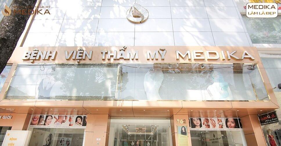 Túi Motiva được mệnh danh nữ hoàng túi ngực bởi Bệnh viện thẩm mỹ MEDIKA