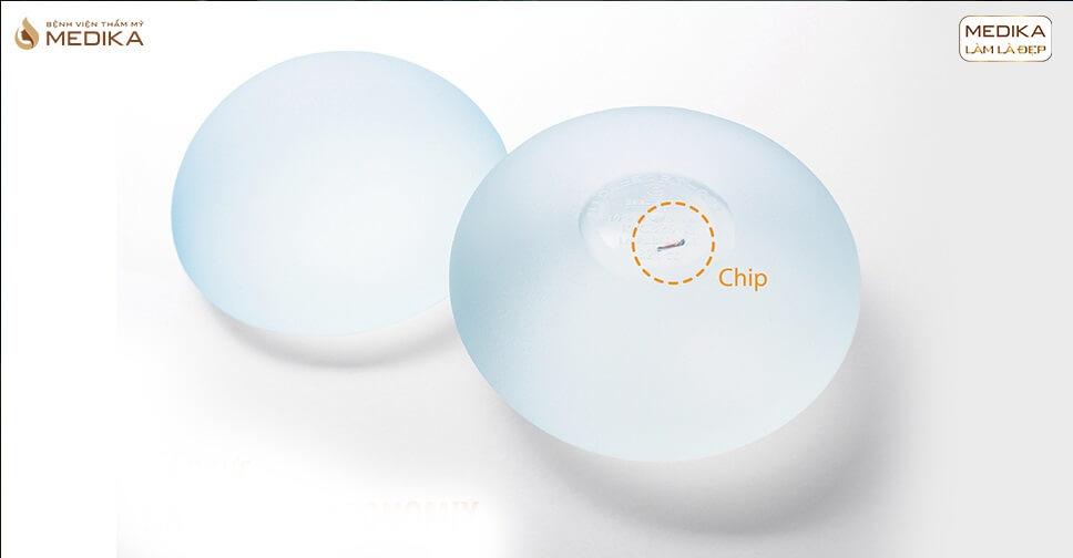 Túi Nano Chip dành cho khách hàng hay lo lắng bởi Bệnh viện thẩm mỹ MEDIKA