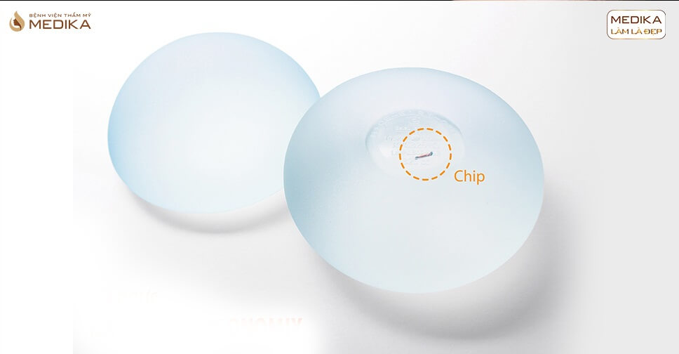 Thực hư Bệnh viện thẩm mỹ MEDIKA sử dụng túi Nano Chip giả?