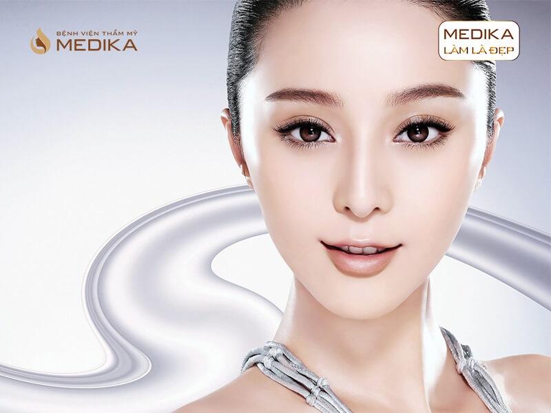 Có nên nâng mũi khi mới nhổ răng khôn bởi Bệnh viện thẩm mỹ MEDIKA?
