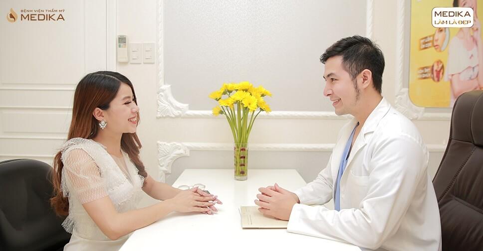 Yếu tố ảnh hưởng đến kết quả cắt mí mắt Hàn Quốc