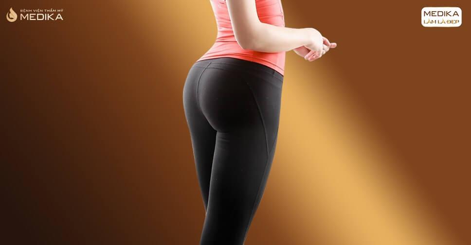 Túi độn mông di lệch chảy xệ sau nâng mông phải làm sao từ Bệnh viện thẩm mỹ MEDIKA?