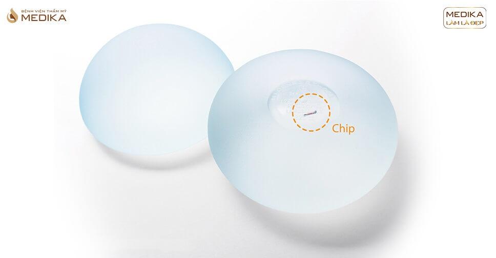 Túi Nano Chip dự đoán sử dụng nhiều trong năm 2021 bởi Bệnh viện thẩm mỹ MEDIKA