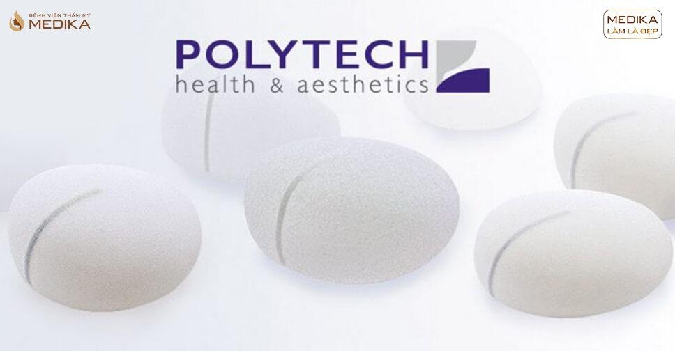 Túi xốp Polytech có túi giả không ở Bệnh viện thẩm mỹ MEDIKA?