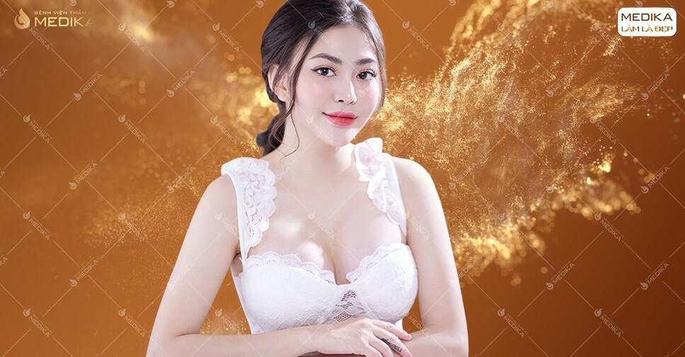 Nâng ngực không dành cho khách hàng huyết áp ở MEDIKA.vn